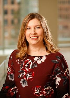 Tara M. Serwetnyk, EdD, RN, NPD-BC