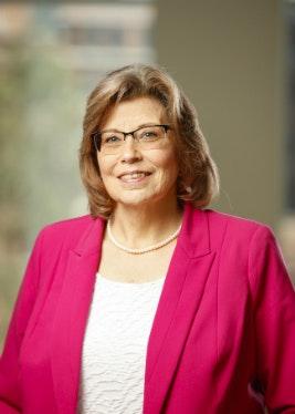 Valerie Fitzgerald, MS, RN