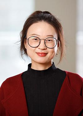 Yang Yu, PhDc, MPHc, MSN