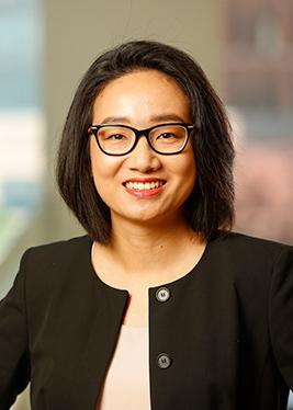 Yingzi Zhang, PhD