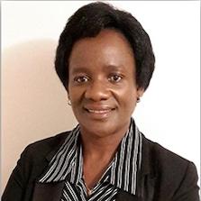 Sadandaula Rose Muheriwa